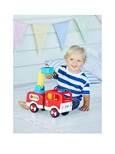 early-learning-centre-ww-fire-engine
