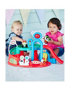 early-learning-centre-ww-garage-set