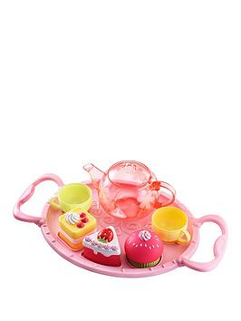 early-learning-centre-elc-bath-tea-set