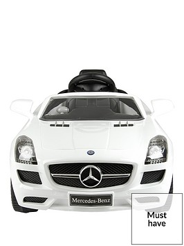 xootz-sls-electric-ride-on-with-battery-6v