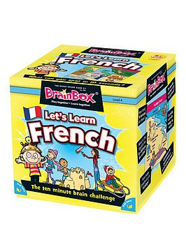 brain-box-brainbox-lets-learn-french