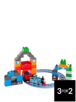 mega-bloks-thomas-blue-mountain-coal-mine