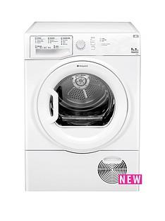 hotpoint-tcfs835bgp-8kg-tumble-dryer