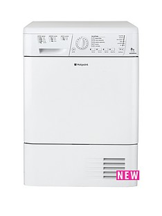 hotpoint-tchl780bp-8kg-tumble-dryer