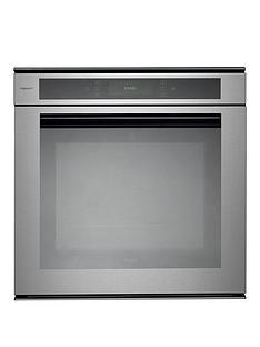 whirlpool-fusion-akz694ixnbspbuilt-in-oven-stainless-steel