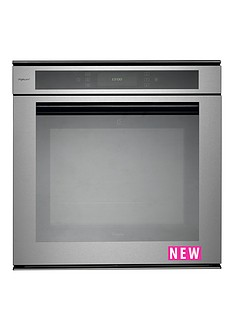 whirlpool-fusion-akz694ixnbspbuilt-in-oven-stainless-steel