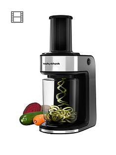 morphy-richards-432020-electric-spiralizer