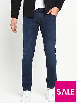 lee-slim-tapered-jeans