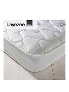 layezee-fenner-bonnel-spring-mattress