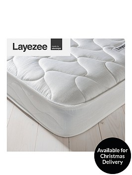 layezee-fenner-bonnel-spring-mattress