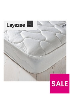 layezee-made-by-silentnightnbspfennernbspbonnelnbspspring-mattress