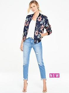 v-by-very-floral-jacquard-bomber-jacketnbsp