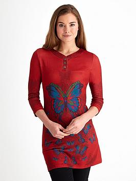 joe-browns-bold-butterfly-tunic