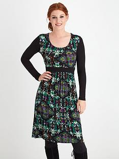 joe-browns-flattering-forest-dress