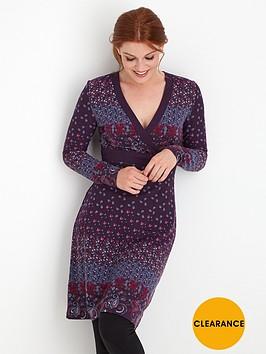 joe-browns-passionately-purple-dress