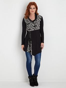 joe-browns-relaxed-lace-detail-top