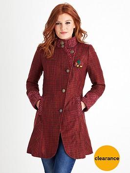 joe-browns-distinctive-tweedy-coat