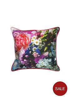 ted-baker-focus-bouquet-45cmx45cm-feather-filled-cushion