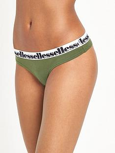 ellesse-seeta-cotton-thong