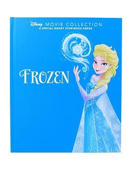 disney-movie-collection-frozen