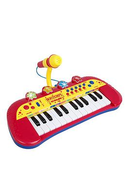 bontempi-24-key-electronic-keyboard-with-microphone