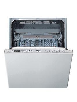 whirlpool-adg522-built-in-10-place-slimline-dishwasher-stainless-steel