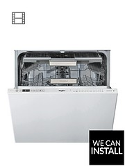 Goede Integrated | Dishwashers | Electricals | www.very.co.uk LU-82