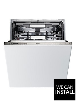 whirlpool-wio3t123pef-built-in-14-place-dishwasher-with-quick-wash-6th-sense-power-clean-pro-and-optional-installation-white