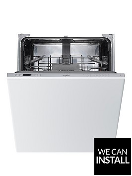 whirlpool-wic3c26-built-in-14-place-dishwasher-with-quick-wash-withnbsp6th-sense-and-optional-installation-white