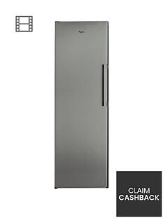 whirlpool-fjord-uw8f2cxb-60cm-freezer-stainless-steel