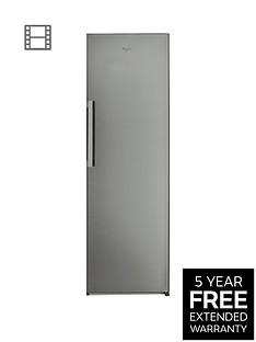 whirlpool-fjord-sw8am2cxr-60cm-fridge-stainless-steel