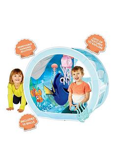 finding-dory-bubble-ball-pit-play-tent