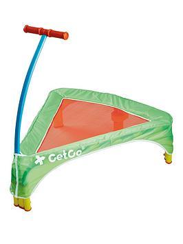 getgo-foldaway-trampoline