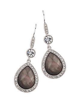 buckley-london-silver-tone-aura-peardrop-earring