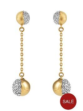 buckley-london-gold-tone-greenwich-crystal-drop-earring