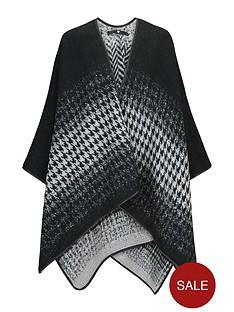 v-by-very-ombre-dogtooth-amp-chevron-cape