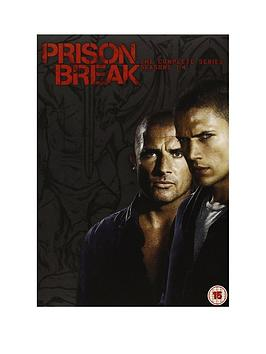 prison-break-complete-season-1-4-dvd