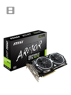 msi-nvidia-geforce-gtx-1070-armor-8g-oc-gddr5-gddr5-vr-ready-graphics-card