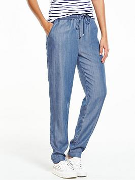 v-by-very-tencel-denim-tapered-trousers