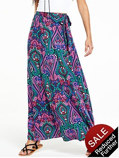 v-by-very-paisley-print-wrap-maxi-skirtnbsp