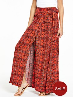 v-by-very-tile-print-wrap-maxi-skirtnbsp