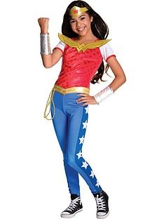 dc-superheroes-deluxe-wonder-woman-childs-costume