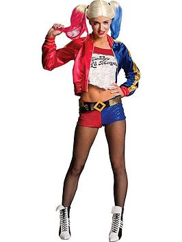 suicide-squad-harley-quinn-adult-costume