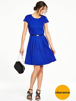 v-by-very-fit-and-flare-skater-dress