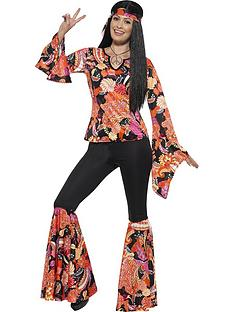 Willow the Hippie - Adults Costume 37fc974da344