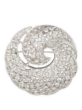anne-klein-silver-tone-crystal-swirl-brooch