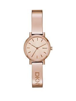 dkny-dkny-soho-white-dial-stainless-steel-rose-tone-bracelet-ladies-watch