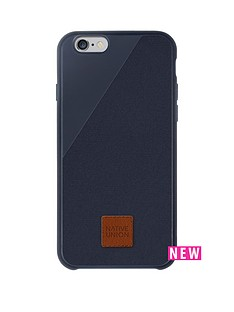 native-union-clic-360-canvas-iphone-6-plusnbsp-navy