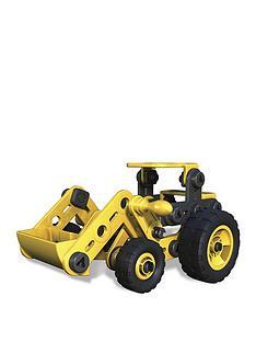 meccano-truckin-tractor