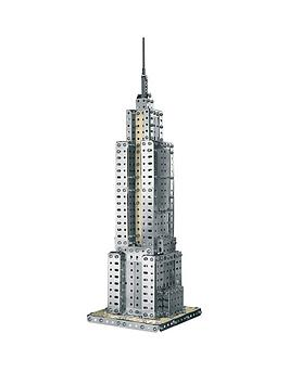 meccano-empire-state-building